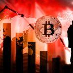 仮想通貨の価値がガンガン下がる!どうすばいい?