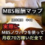 MBS追加特典発表と期間限定特典のみ販売